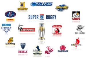 SA Teams Suffer Mixed Fortunes In Super Rugby